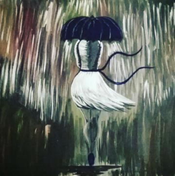 Raindrop me not