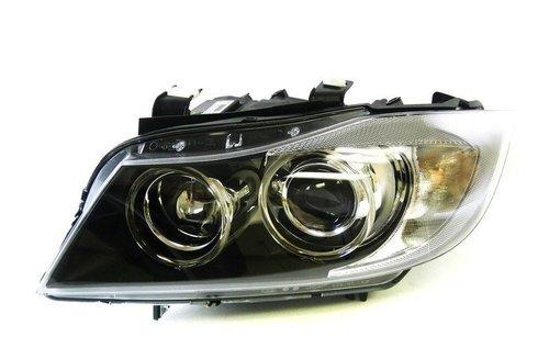 Bmw E90e91 Pre Lci Bi Xenon Afs Headlight Pair Bavgrüppe Designs