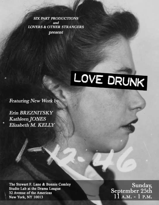 Love Drunk Series 8