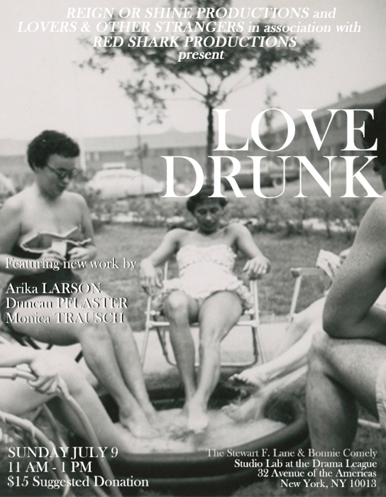 Love Drunk Series 11