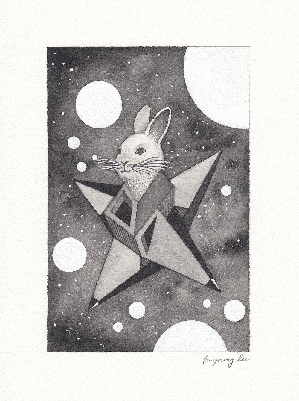 Wish Upon a Bunny