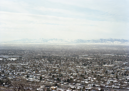Untitled, Salt Lake City, UT, 2007