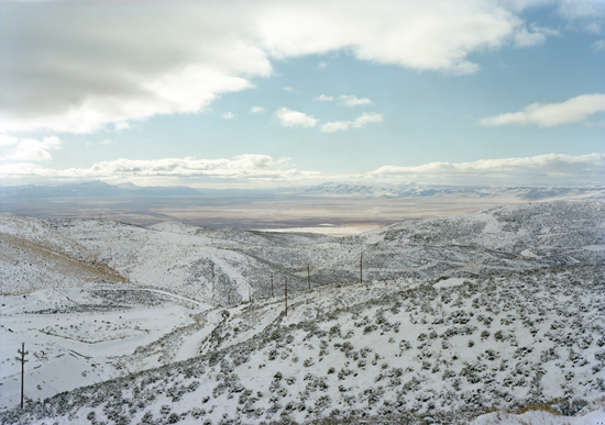Untitled, Carlton, NV, 2007