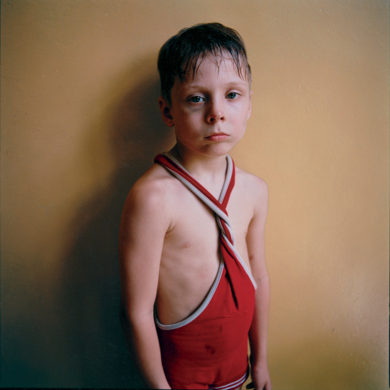 Black Eye, Ukraine, 2006