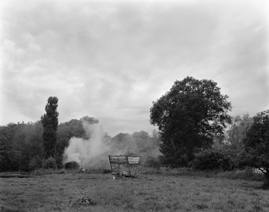 Farm near Albert, Department of the Somme, 2007 | Bonnell Robinson