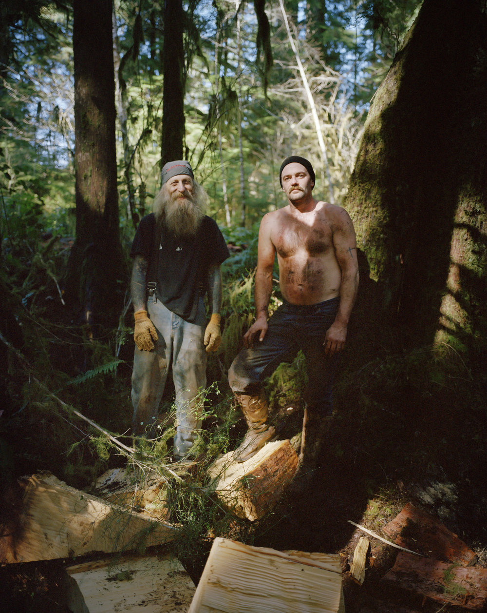 The Woodcutters II