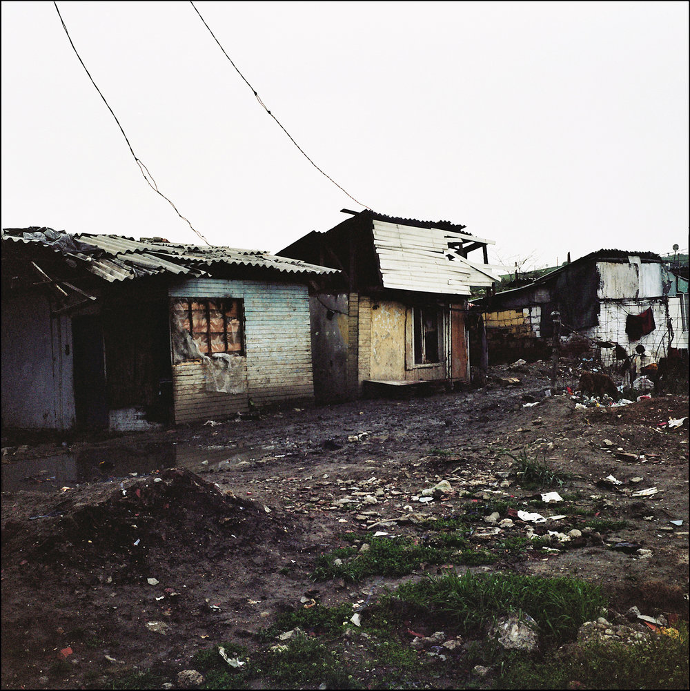 Suto Orizari, otherwise known as Shutka, is the only municipality in the country where Roma people make up a majority of the population. A disproportionate number of street-based sex workers, those most vulnerable, are members of the Roma community, Macedonia's most harshly discriminated against ethnic minority group. Skopje, Macedonia 2010