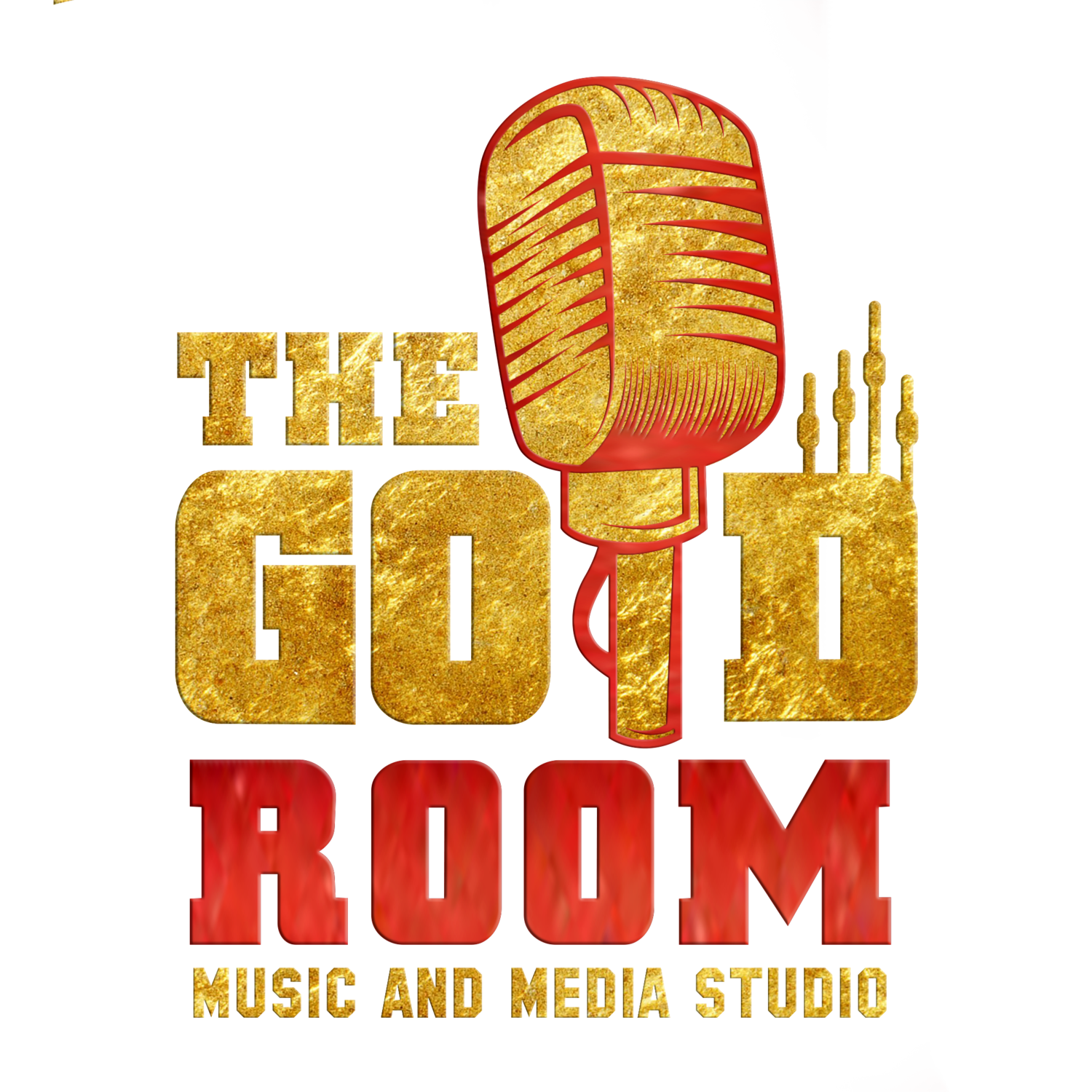 Gold Room Music and Media Studio
