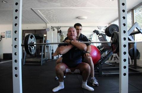 2. Become a Personal Trainer