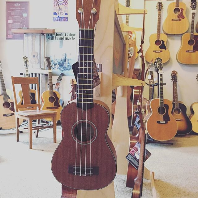 Looking for a #new #ukulele ? Come check out our selection OR give us a call!  #uke #ukulele #playitagain #picking #strings #play #music #instrument