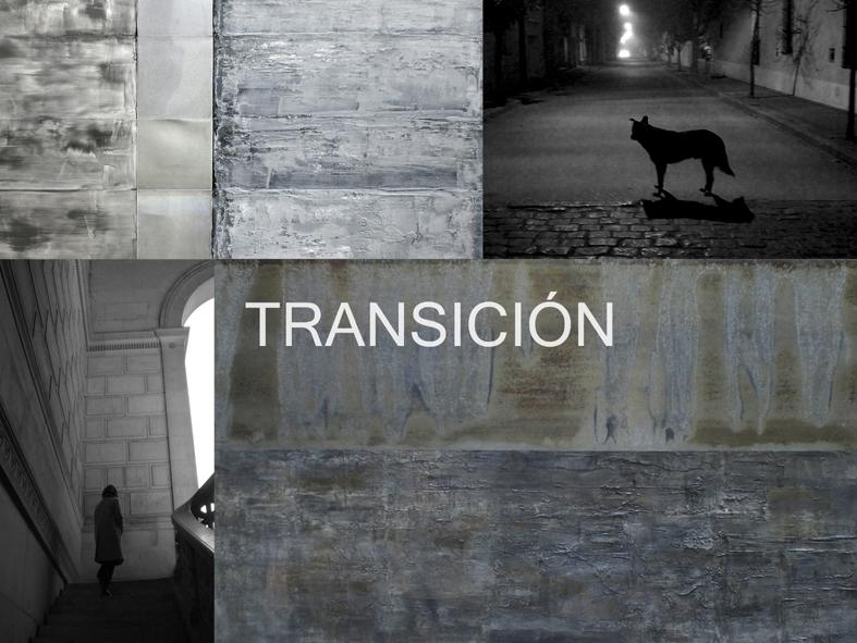 Transición , Galería Vasari,Buenos Aires, 2009