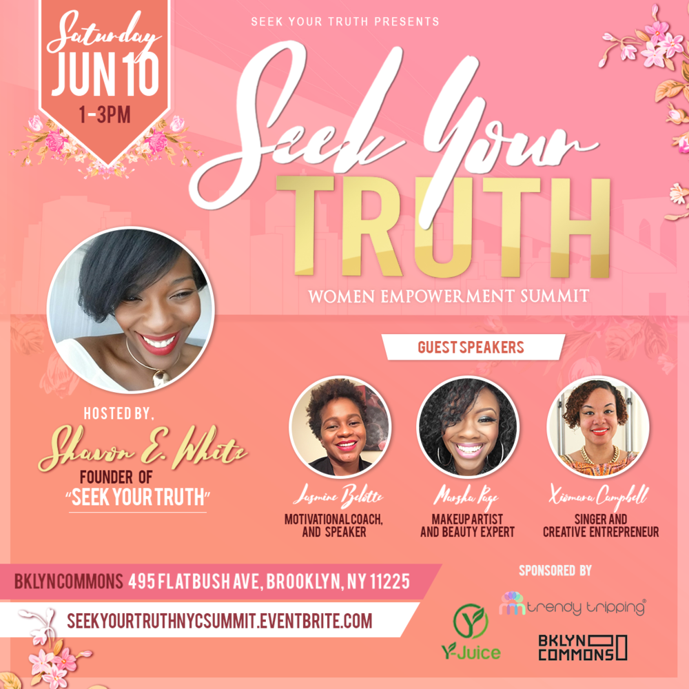 seekyourtruthsummit