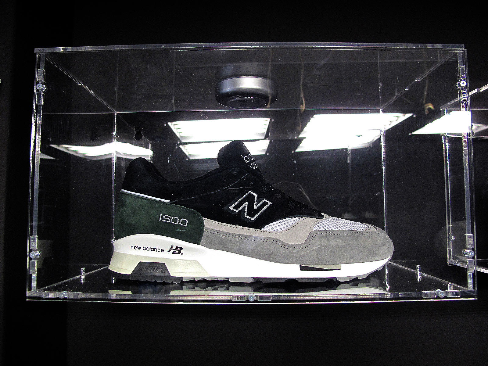 0f252a845a9f0 New Balance x Solebox - Collaboration History — Thomas Lindie