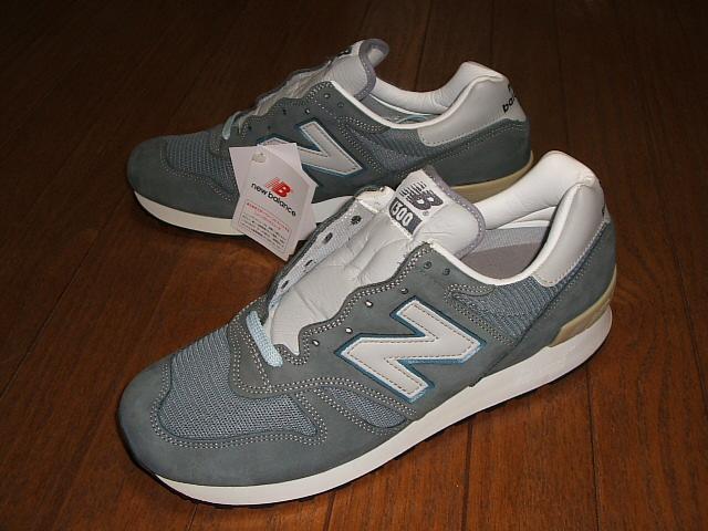New Balance 1300J 2005