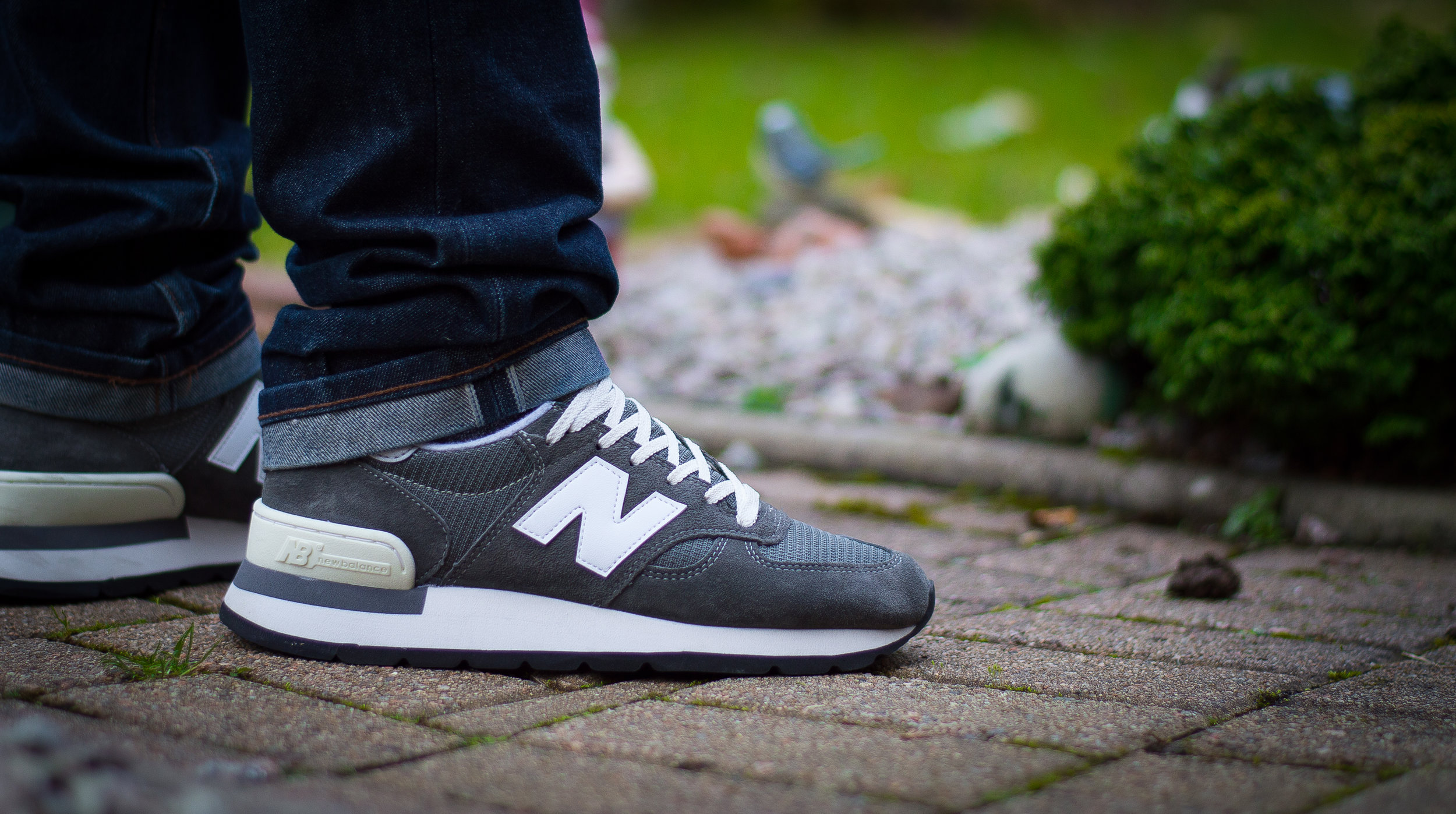 factory price 84d31 a01c9 New Balance 990 Re-issues — Thomas Lindie