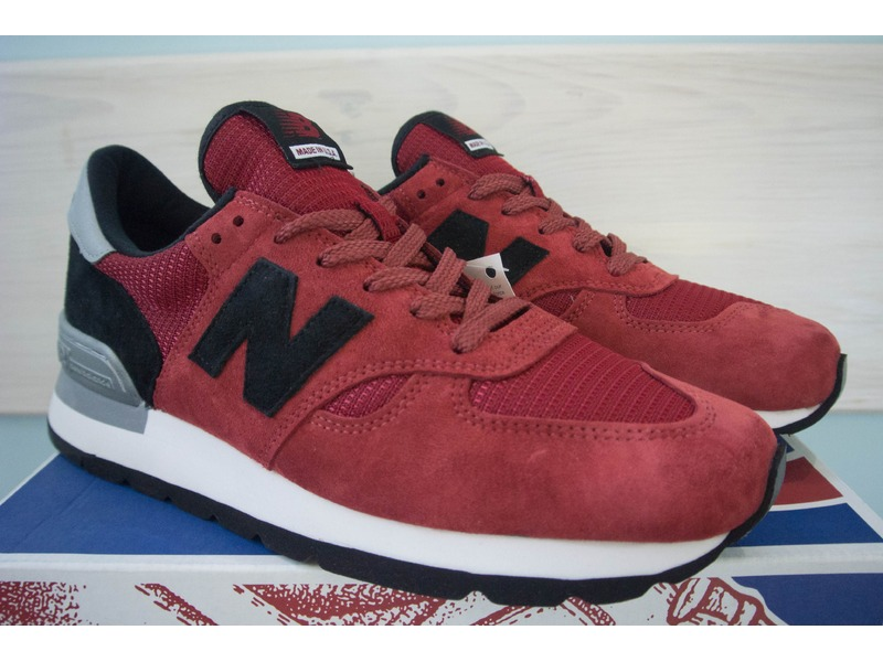 LEAKS! - New Balance Spring Summer 2015 — Thomas Lindie d30c0d5a05