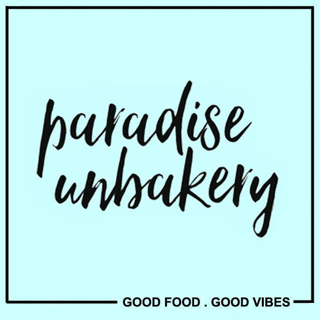 Paradise Unbakery, Kensal Rise