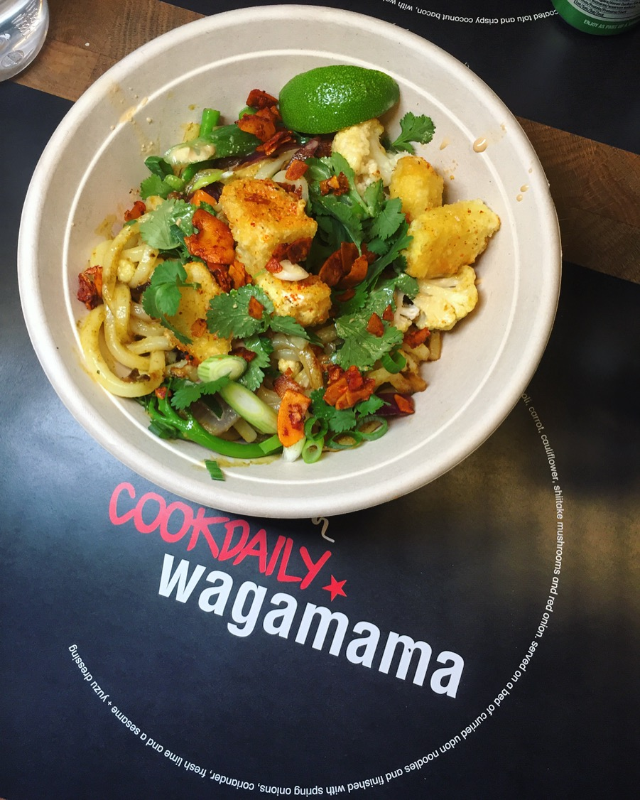 #COOKMAMA Dish CookDaily Wagamama | Bright Zine.JPG
