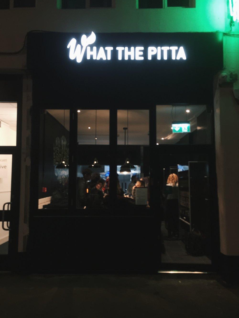 What The Pitta Camden | Bright Zine 3.JPG