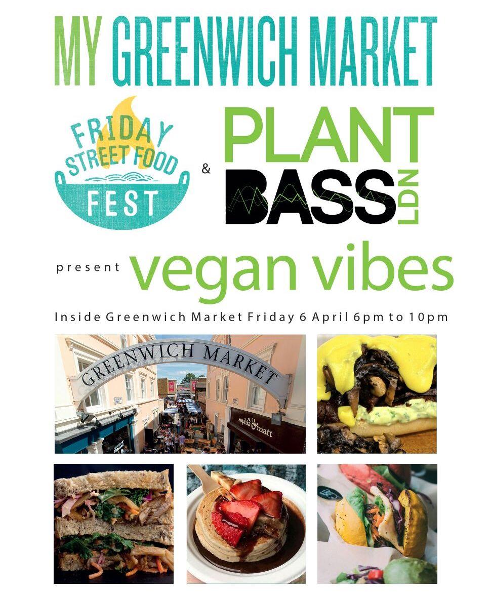 Vegan Vibes Greenwich Market | Bright Zine.jpg