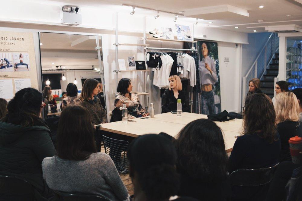 adidas Studio Ldn | Bright Zine | Zero Waste Event 8.JPG