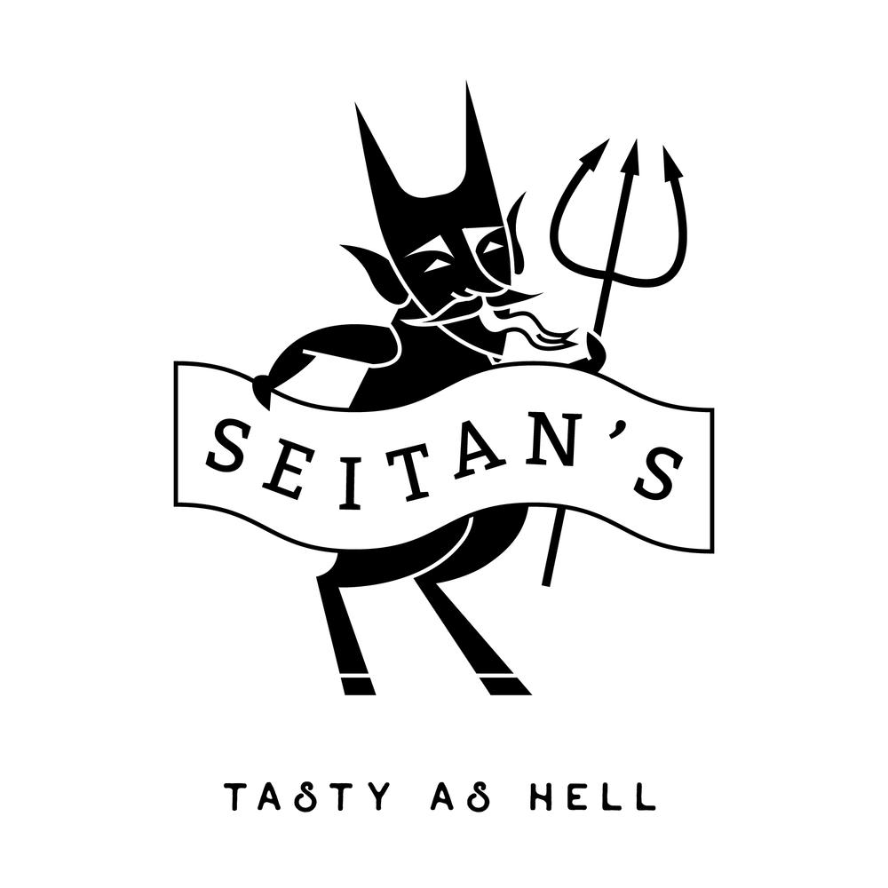 Seitan's Grill , Gloucester