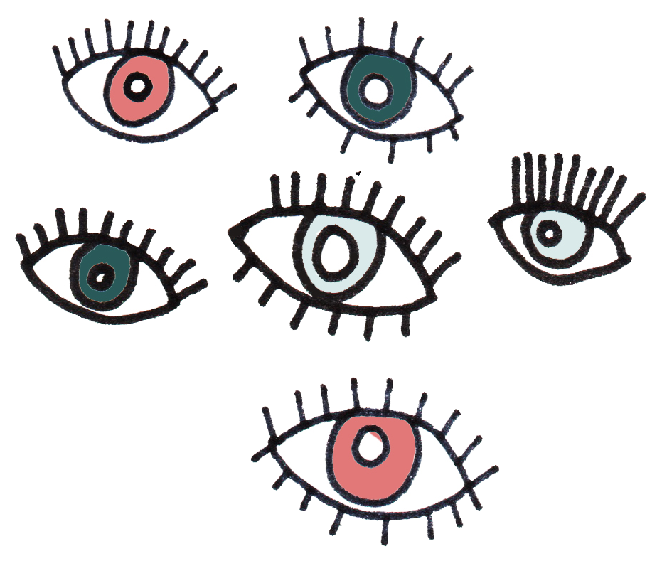 Bright Zine | Lauren Marina Illustration - eyes.png