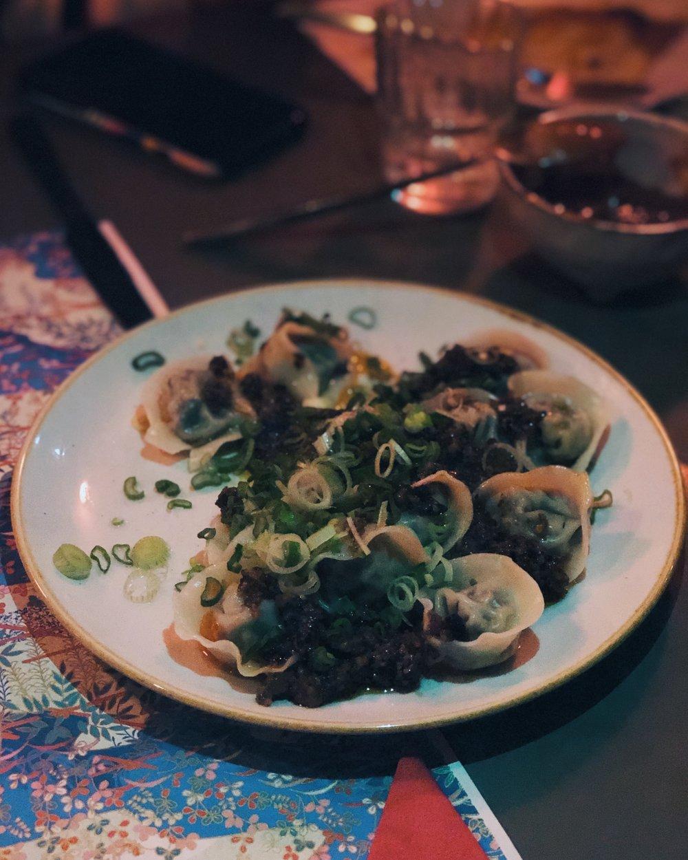 Bright Zine | PhungKay Vegan Chinese New Year Supperclub -4