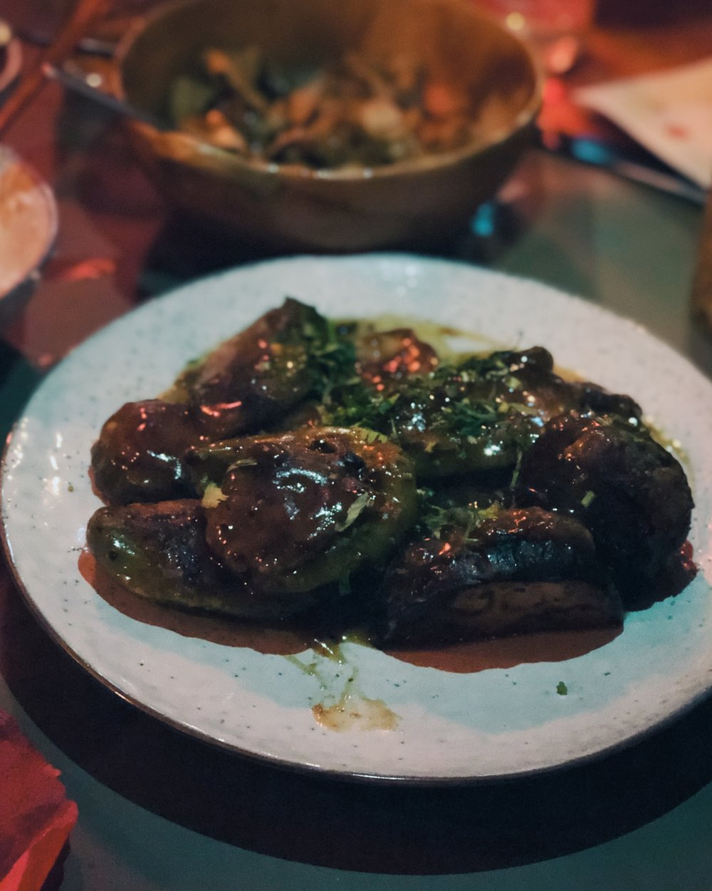 Bright Zine | PhungKay Vegan Chinese New Year Supperclub -5
