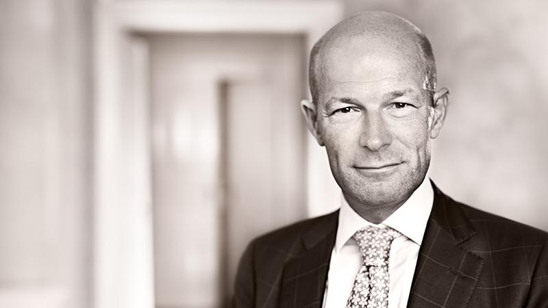 Advokat Henrik Holtegaard