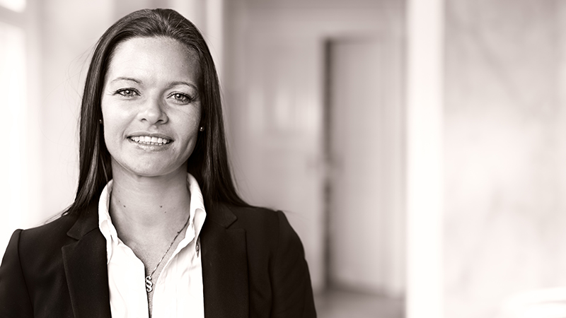 Advokat Maria Poppelhøj