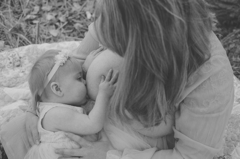first birthday breastfeeding, family life, nursies, comfort