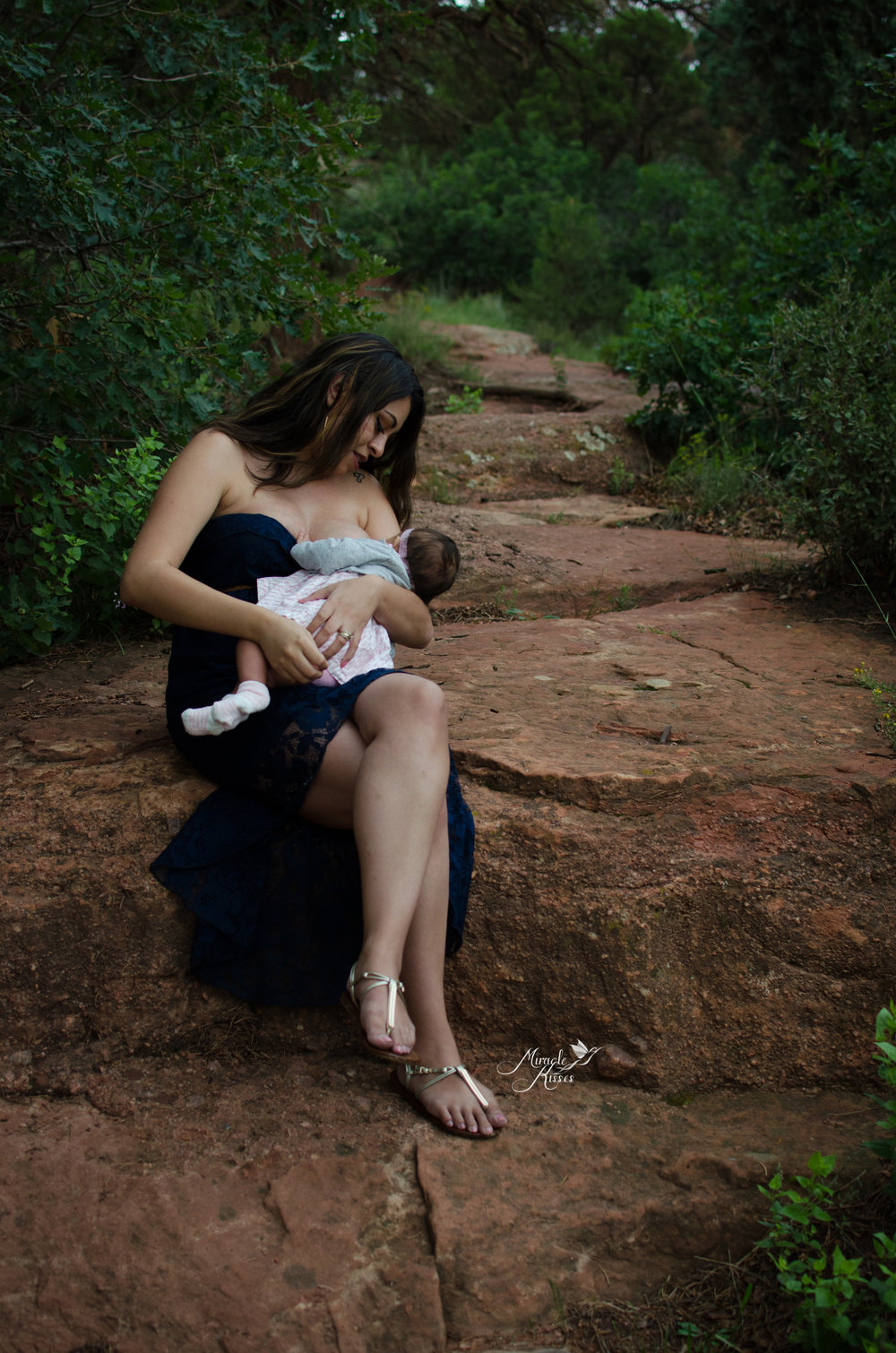 normalizing breastfeeding, stay strong mom, conviction
