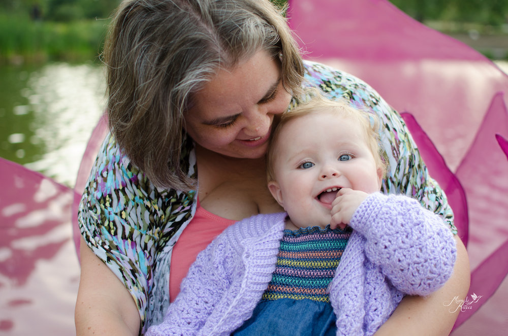 normalize breastfeeding, mommy and me, teething kiddo