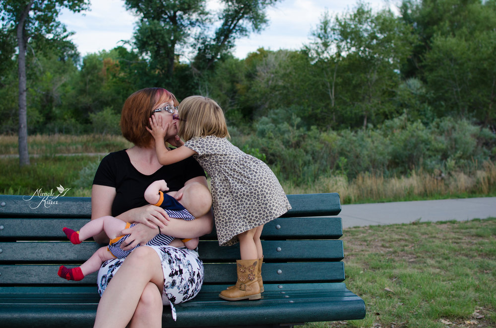 Nursing another baby, sibling love, breastfeeding in public
