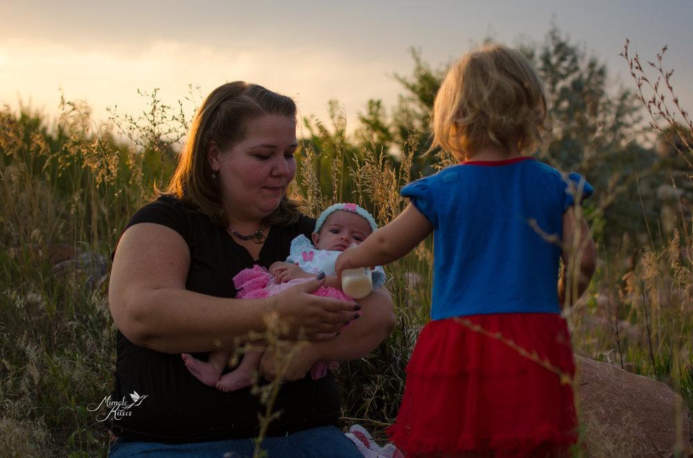 bottle preference, donor milk, normalize breastfeeding in public