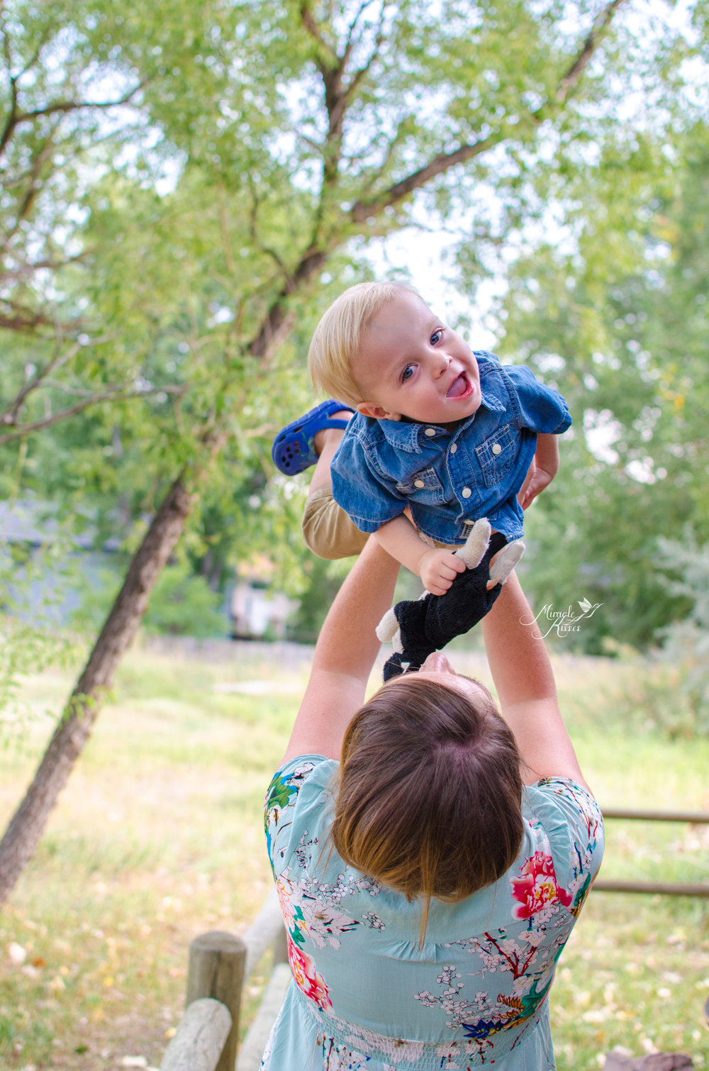 mommy and me play time, colorado photography, happy milestone photo