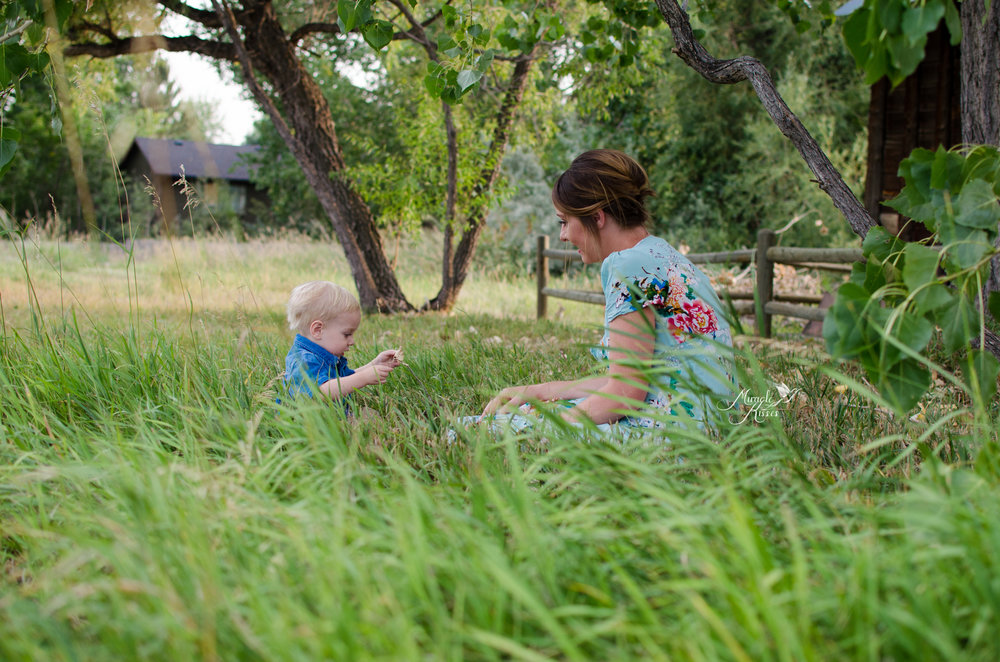 play time outdoors, nicu baby story, success in breastfeeding