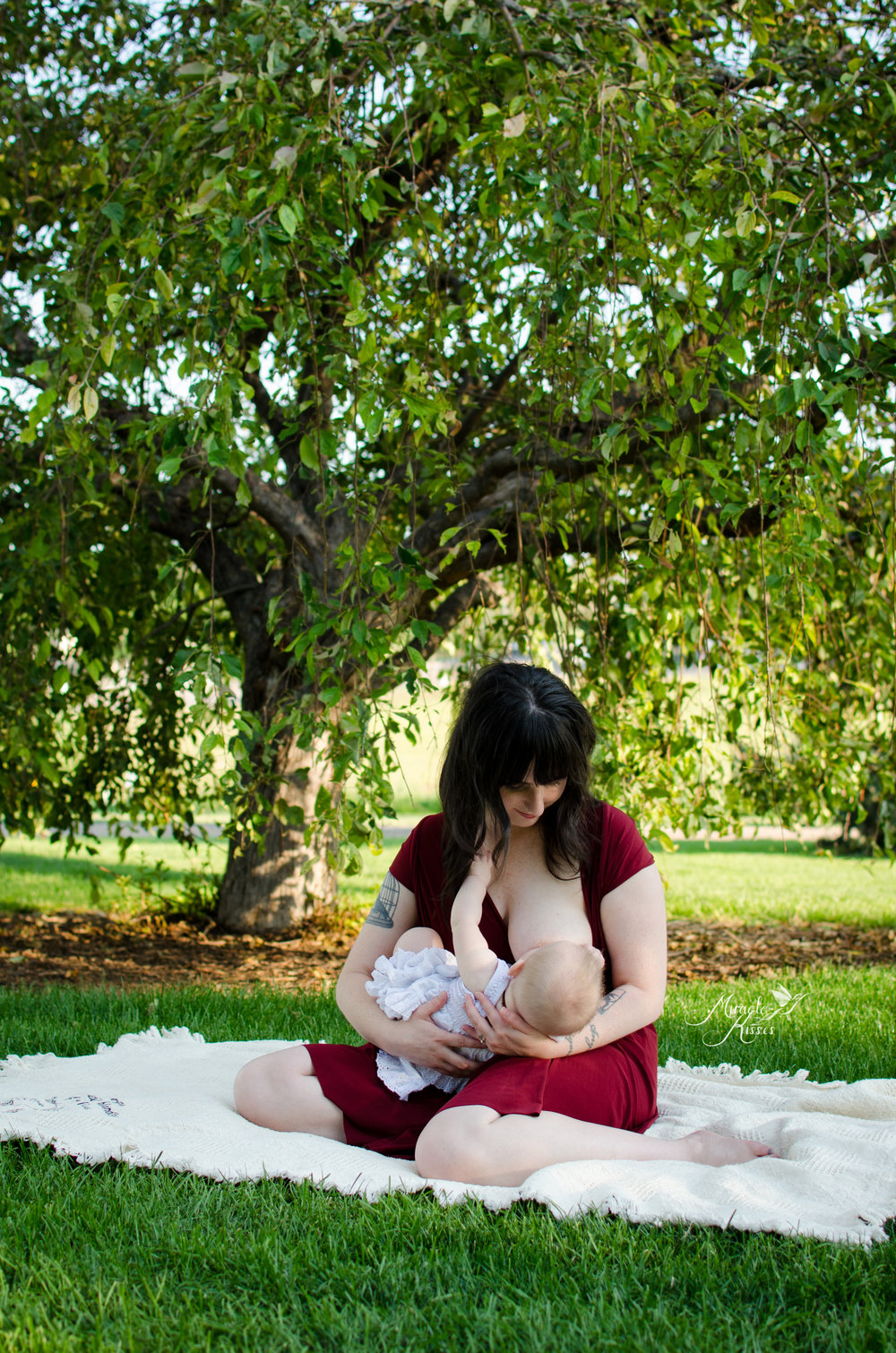 breastfeeding in public, 31 days 31 stories, lakewood breastfeeding photographer