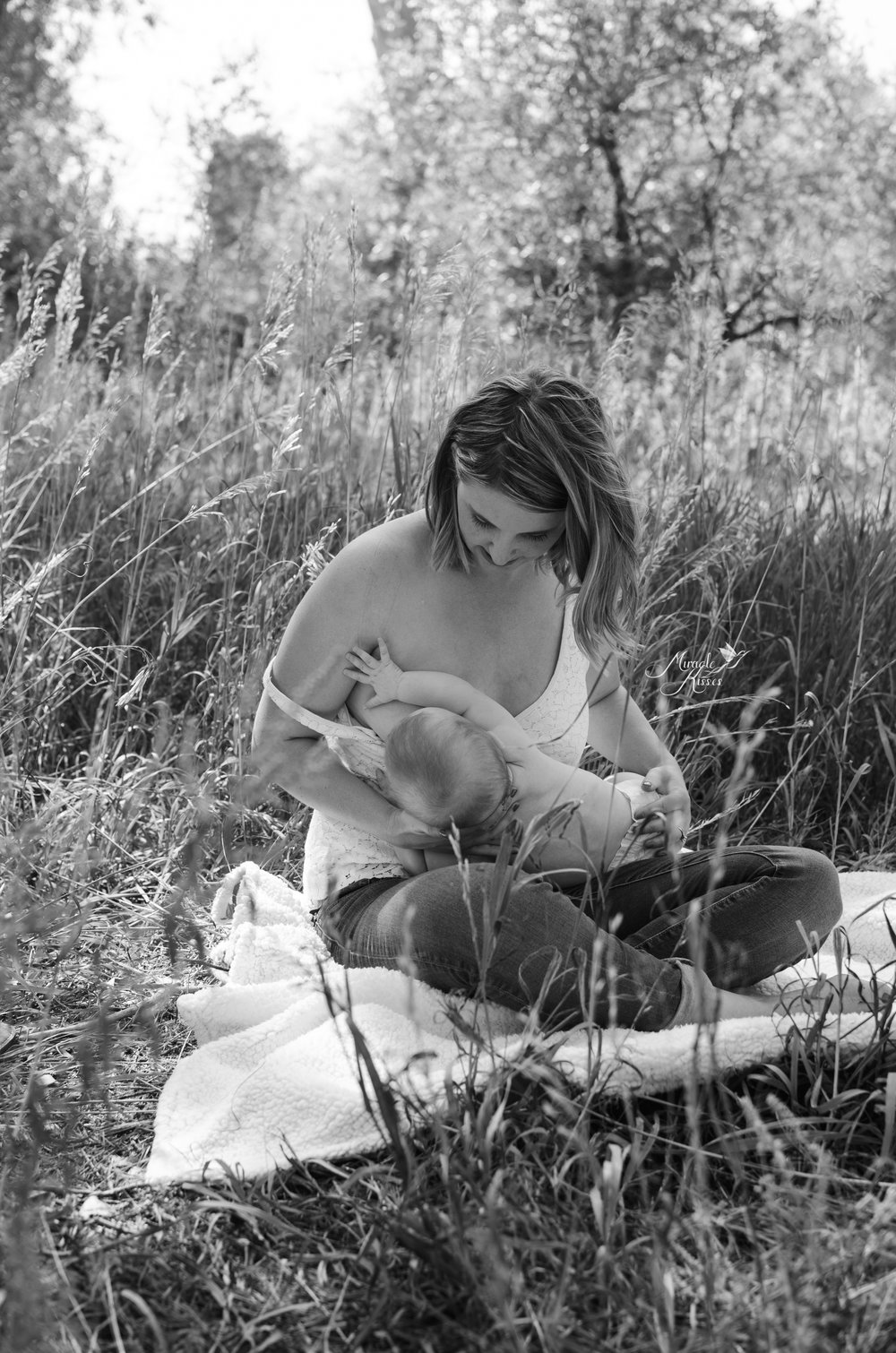 mommy and me, normalize breastfeeding, national breastfeeding month