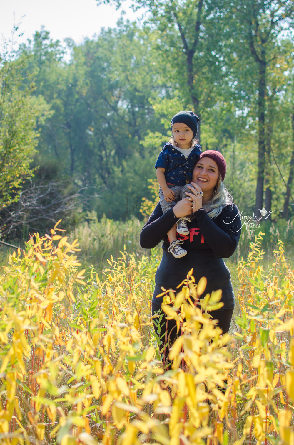 mommy and me photo, fall in colorado, family photographer