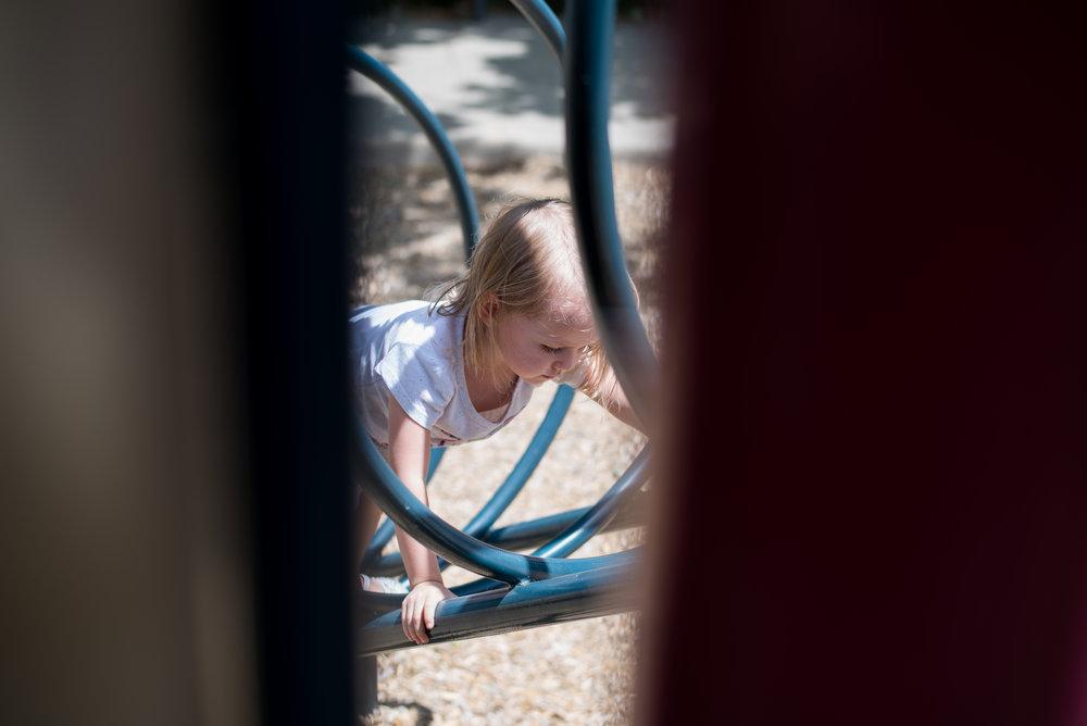 climb, park, playground diaries, lafayette