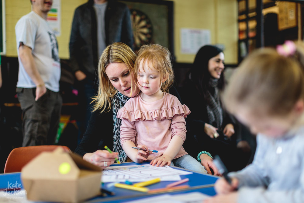 Kingsheath Action for Refugees Event - Kate Jackson Photography-23.jpg
