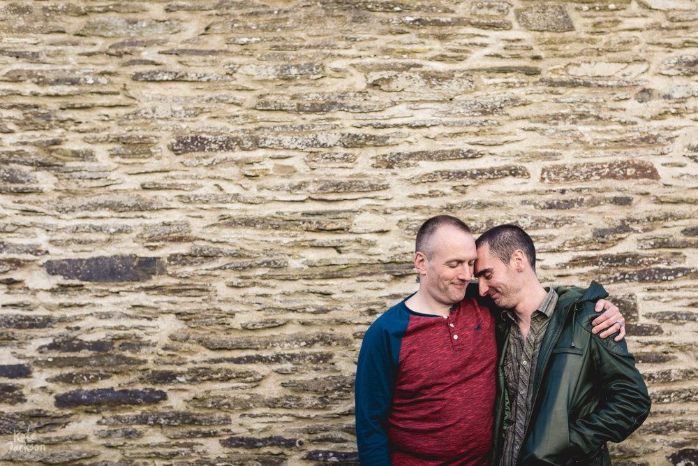 Same Sex Wedding Photographer in Birmingham
