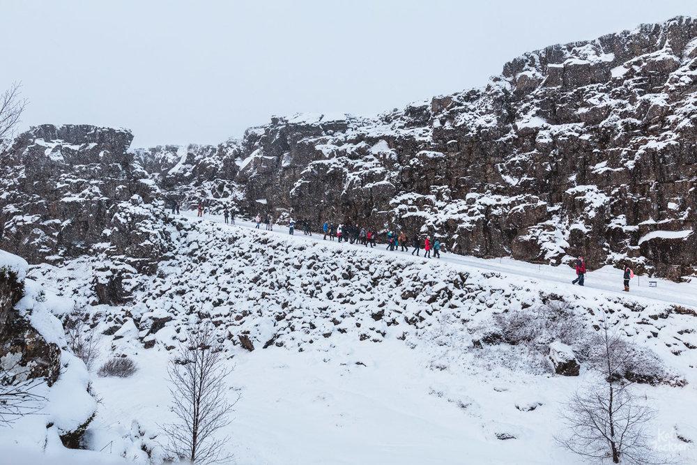 Iceland Travel Photography - Golden Circle Tour