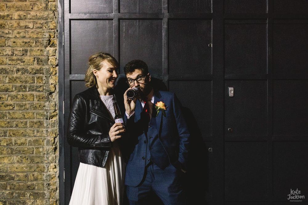 London Clapton Country Club Wedding