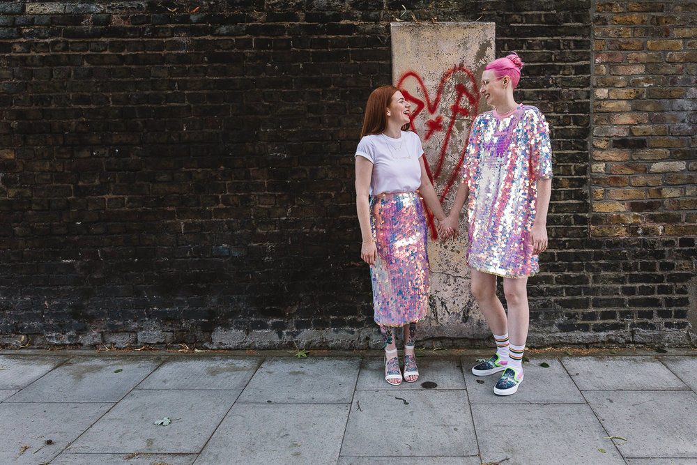 Two brides in sequins in london-1.jpg