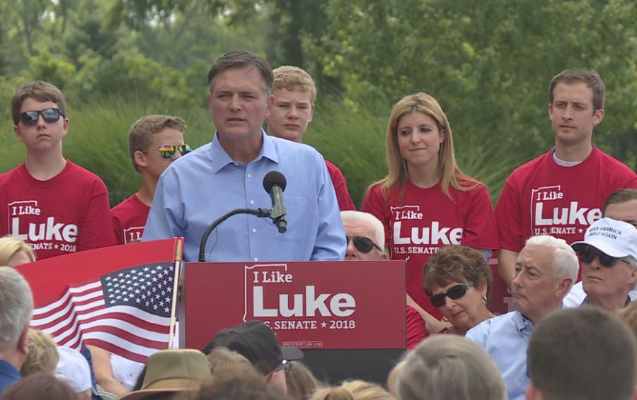 Congressman Luke Messer