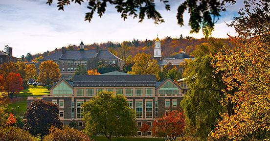 Photo by Colgate University