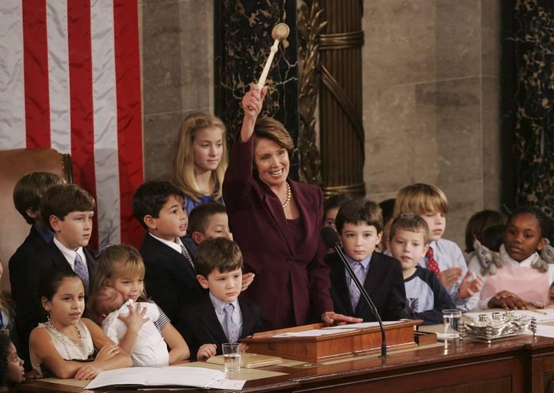 Photo by Susan Walsh/AP